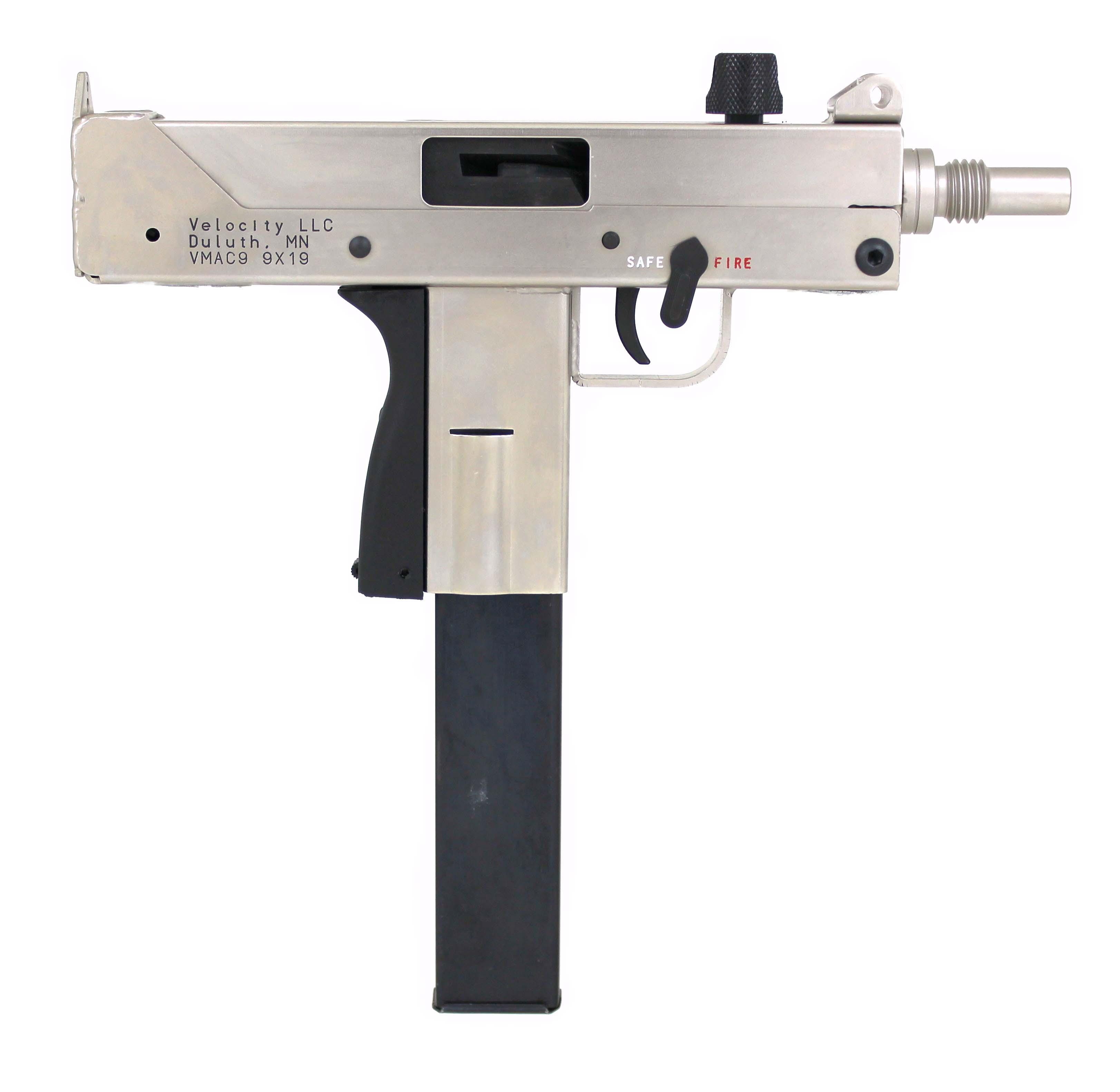 VMAC9-101 Pistol