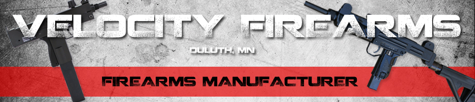 Velocity Firearms – Duluth, MN